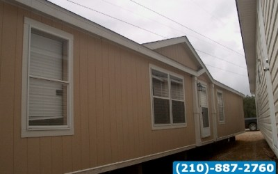Used 3 bed 2 bath Mobile home 2013 Fleetwood- Cedar creek, TX