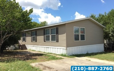 4 bed 2 bath Used Clayton 59- San Antonio