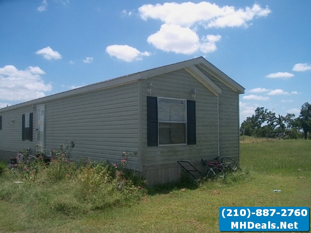 Bastrop Texas 3 bed 2 bath southern energy used singlewide
