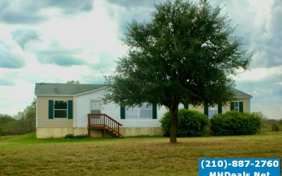 3 bed 2 bath beautiful home in adkins texas
