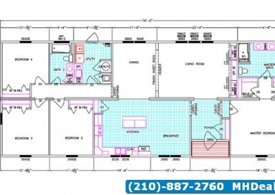 acadia floorplan