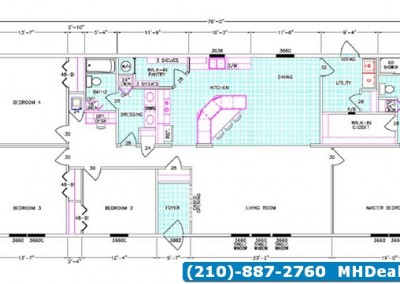 webster floorplan