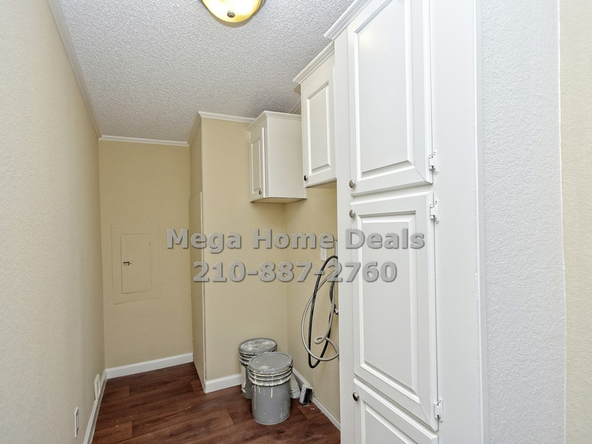 4 bedroom 3 bathroom adkins texas land and home for sale007