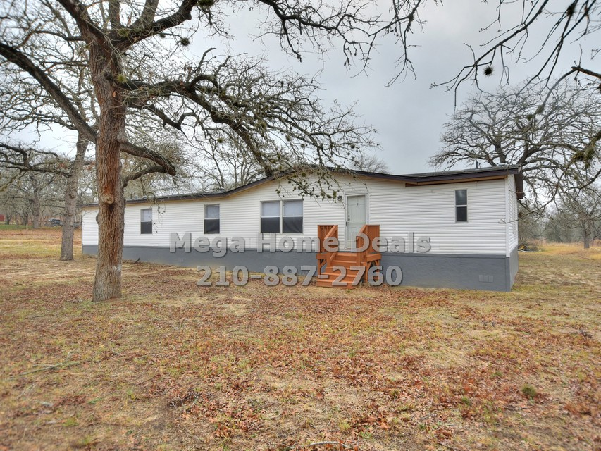 4 bedroom 3 bathroom adkins texas land and home for sale021