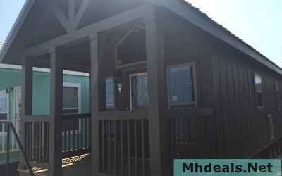2 bed 1 bath hunting cabin Athens 529