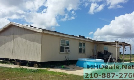 Solitaire 4 bedroom dilly texas