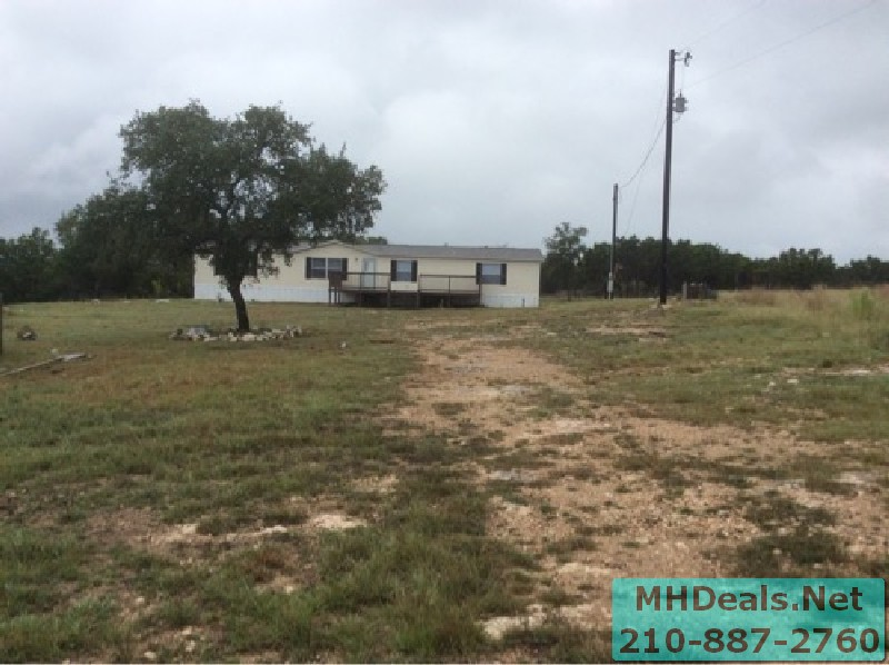 4 Bedroom On 5 Acres Comfort Texas 15