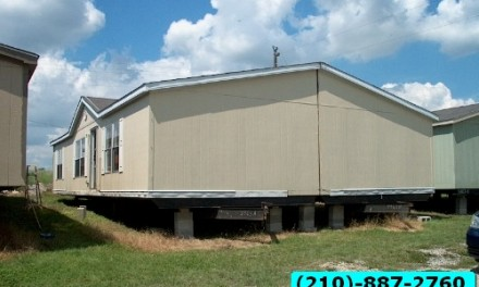 2008 Legacy 3 bed 2 bath used doublewide home