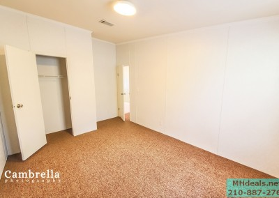INTERIOR LAND HOME FOR SALE BR2