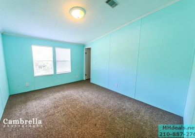 INTERIOR LAND HOME FOR SALE BR4