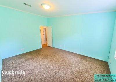 INTERIOR LAND HOME FOR SALE BR4B