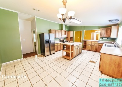 INTERIOR LAND HOME FOR SALE KITCHEN3