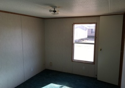 bedroom 2 Cheap good looking used singlewide-New Braunfels