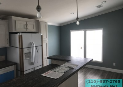 2 bed 2 bath Palmer Kitchen