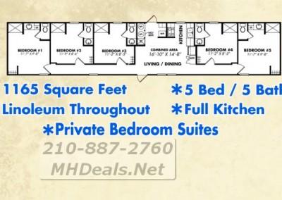 Oilfield Houses- 5 bedroom 5 bath-010