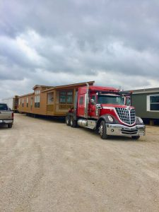 Mobile Home Transport Services 210-887-2760