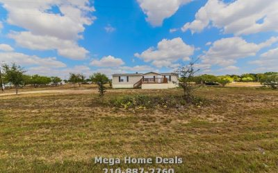 Lockhart Land Home Beautiful Doublewide