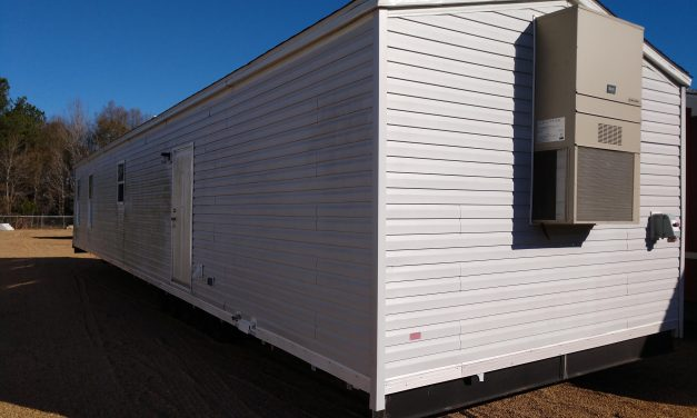 FEMA Trailers for sale