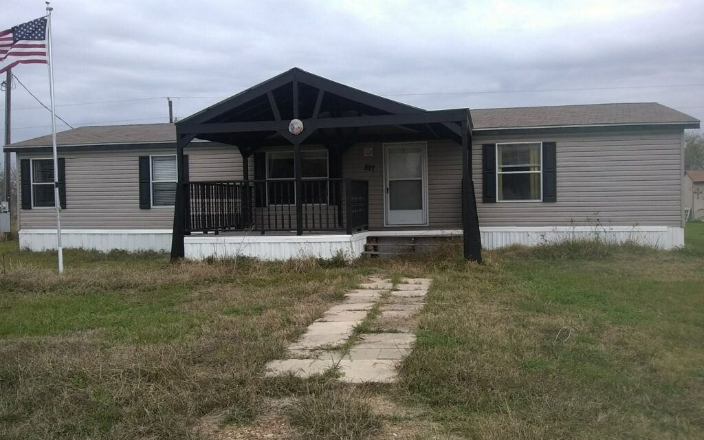 Move in Ready 3 Bedroom Victoria Texas