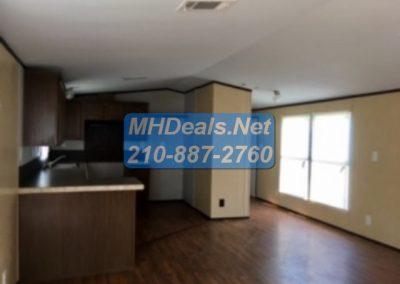 2016 oakcreek oakmanor-alamo Living room