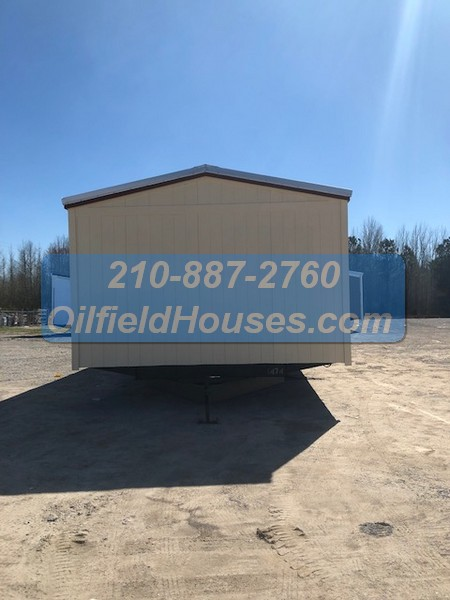 5 bed 5 Bath Oilfield House Exterior 6