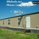 2006 OaskCreek Galaxy Used Singlewide Manufactured Home- Corpus Christi, TX 3