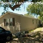 2012 Clayton Singlewide Manufactured Home- San Antonio, TX 1