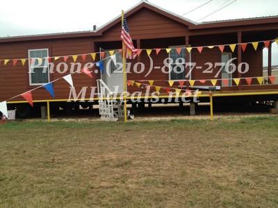 (SOLD) Brand New Porch Model 3 bed 2 bath- San Antonio, TX 78223