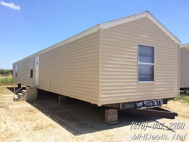 3 bed 2 bath Singlewide Home- New braunfels, Texas