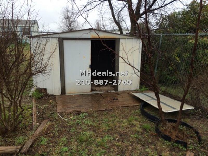killeen texas land and mobile home