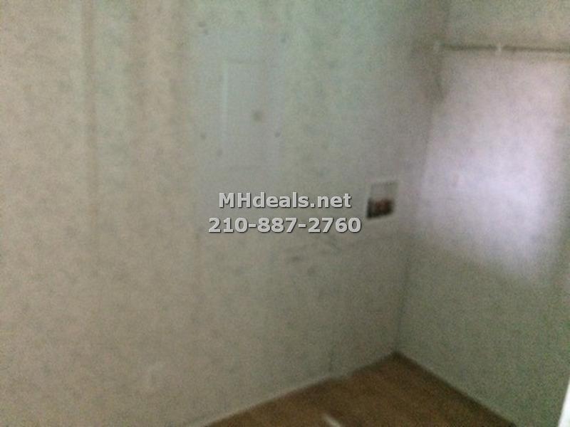 utility room   killeen texas mobile home foreclosure bank repo cheap
