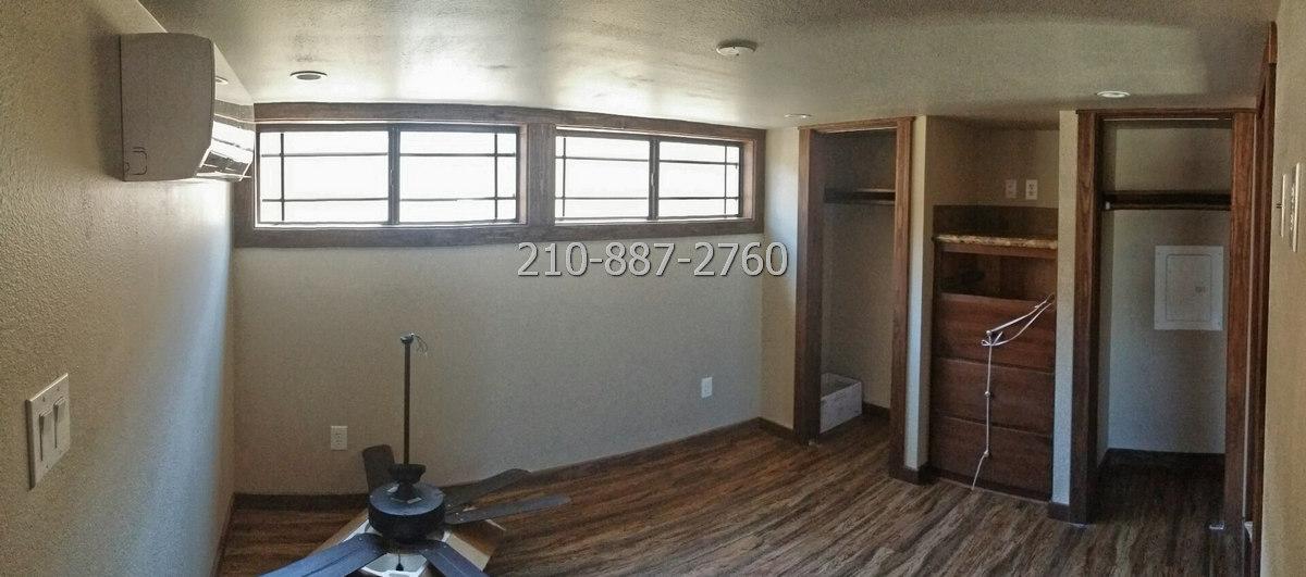 1 bedroom porch model cabin with loft-03