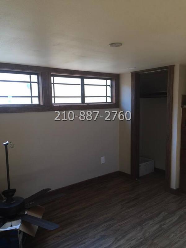 1 bedroom porch model cabin with loft-05