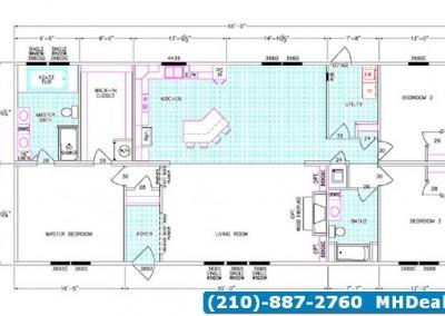Collins Floorplan