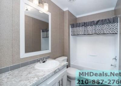 Bradley Bathroom