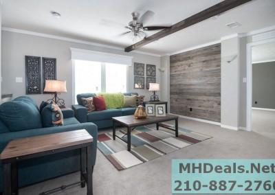 Bradley Living room 2