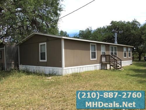4 bed 2 bath land home clayton pinehurst more than 3 acres Exterior 2