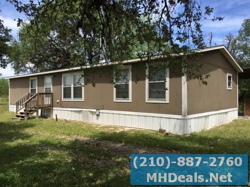 4 bed 2 bath land home clayton pinehurst more than 3 acres Exterior 3