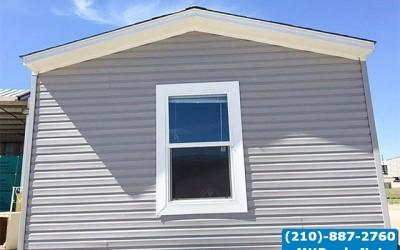 Wind Zone 2 Beautiful Manufactured home