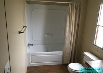 4 bedroom 2 bath Double Wide on Land San Antonio10