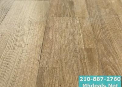 sturdy wood laminate