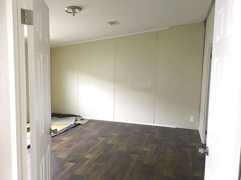 ADA- Handicap custom Mobile Home 32×80 4 bedroom