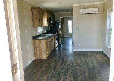 ADA-Tiny-house-Living area-kitchen