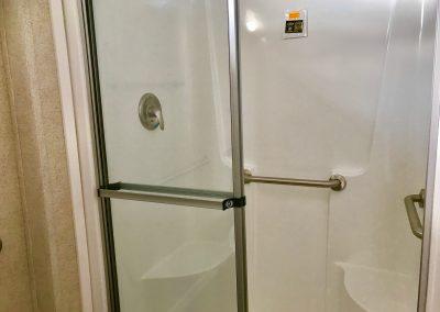 ADA-Tiny-house-Living handicap bathroom shower