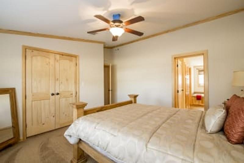 Pine Mountain Cabin Champion Homes Texas 14