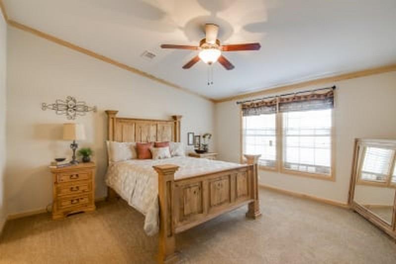 Pine Mountain Cabin Champion Homes Texas 16